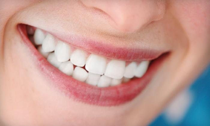 Zuzel Trujillo DMD, PA - Tamiami: $99 for an In-Office Zoom! Teeth-Whitening Treatment from Zuzel Trujillo DMD, PA ($249 Value)