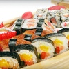 50% Off at Mint 2 Thai-Sushi