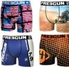 Pack 6 Boxers Freegun