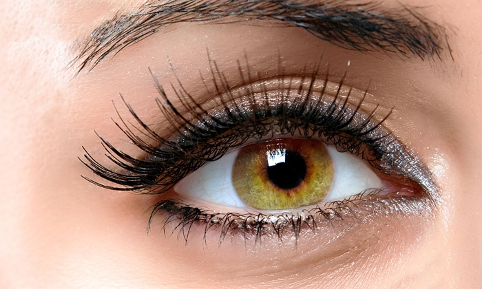 Ooh La La Lashes by Amy - Mission Viejo: Full Set of Eyelash Extensions With or Without Touchup from Ooh La La Lashes by Amy (Up to 64% Off)