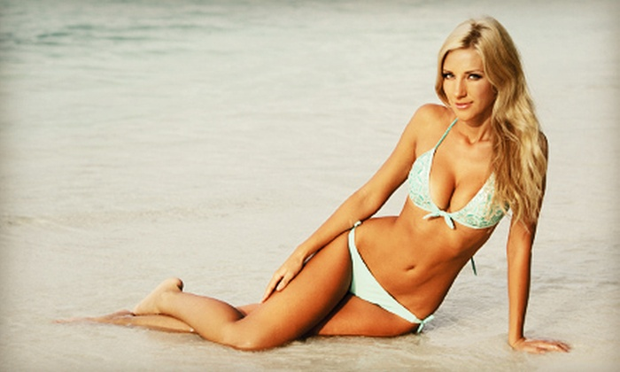 Always Tan & Skin Care - Lubbock: One or Two Mystic HD Spray Tans at Always Tan & Skin Care (60% Off)