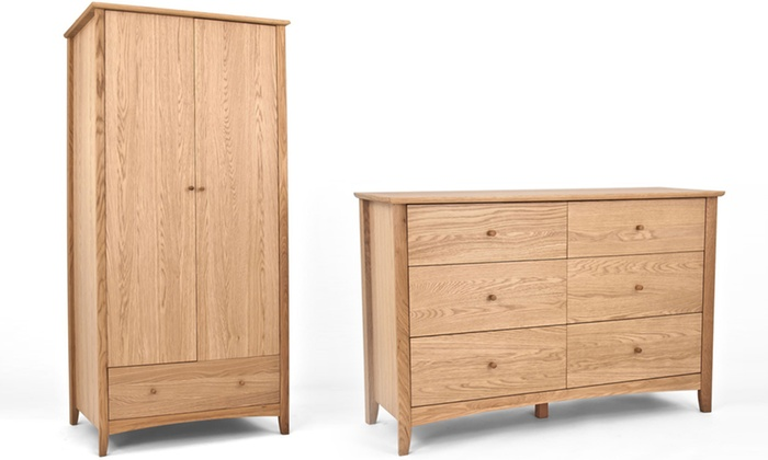 American white oak furniture groupon goods Home furniture direct uk discount code