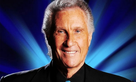 Bill Medley at Majestic Theatre on Friday, July 17, at 8 p.m. (Up to 52% Off)