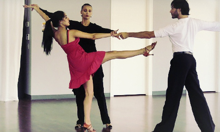 Dance With Stars Academy - Houston: One, Two, or Three Months of Adult Dance Classes at Dance With Stars Academy in Katy (Up to 71% Off)