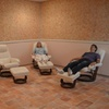 Up to 79% Off Salt Therapy  at The Salt Box