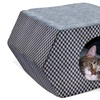 Kitty Hideout Cat Bed