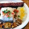 Half Off Middle Eastern Cuisine at Aladdin Kabab