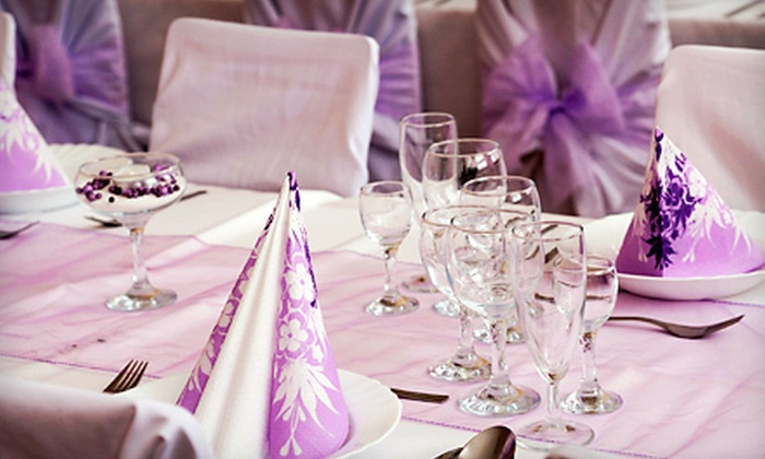 Pretty Simple Weddings - Rochester: Wedding Services and Decoration Packages from Pretty Simple Weddings (Up to 65% Off). Three Options Available.