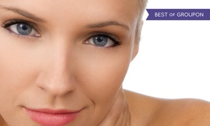 Be Raediant Inc: One Syringe of Radiesse or Restylane from Dr. Bonnie Rae (48% Off)