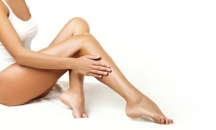 Haarentfernung für Frauen mit dem Diodenlaser an einer kleinen oder großen Zone bei Perfect Woman (bis zu 87% sparen*)