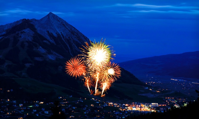 null - Denver: Stay at Elevation Hotel and Spa in Crested Butte, CO