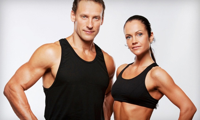 Muscle-Licious Personal Training and Nutrition - Southwest Oklahoma City: One or Two Months of Boot Camp at Muscle-Licious Personal Training and Nutrition (Up to 56% Off)