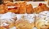 Blackbird Bakery - Pemberton: $5 for $10 Worth of Baked Goods and Drinks at Blackbird Bakery in Pemberton