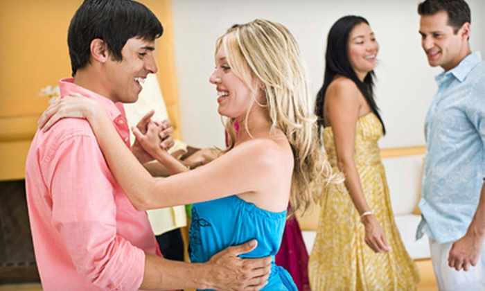 Step by Step Dance Studios - Paradise: Dance-Lesson Package or One Month of Unlimited Group Dance Lessons at Step by Step Dance Studios