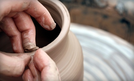 The Pottery: 2-Hour Daytime Workshop - The Pottery in Toronto