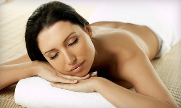 Sole' Spa - Jacksonville Beach: $99 for a Two-Hour Spa Package with Body Wrap, Facial, Massage, and Champagne at Sole' Spa ($205 Value)