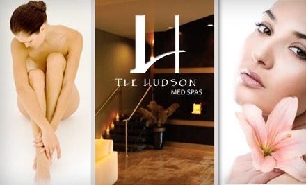 The Hudson Med Spas  - The Hudson Med Spas in Kansas City