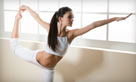 5 Classes (an $80 value) - Bikram Yoga Durham in Durham