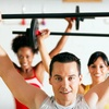 Up to 56% Off at Fusion Cross Training