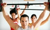 Fusion Cross Training - Multiple Locations: Five Classes or One-Month Membership to Fusion Cross Training (Up to 56% Off)