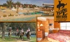 Up to 53% Off at Flying L Guest Ranch