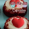 $10 for Goods at Cupcakes by Carousel in Ridgewood