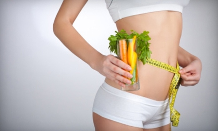 Medi-Weightloss Clinics - Provincetowne: $125 for Physician-Supervised Weight-Loss Program at Medi-Weightloss Clinics ($398 Value)