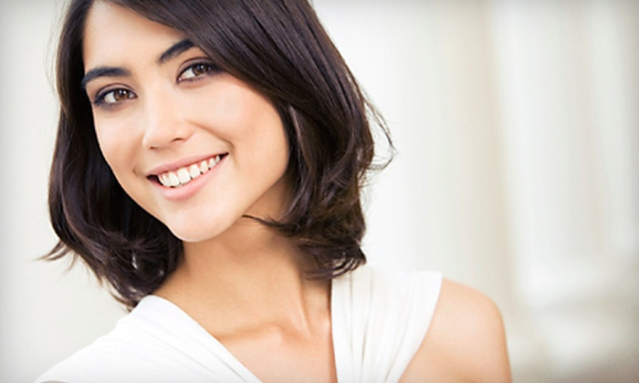 Lysandro Tapnio, DMD - East Arlington: $35 for Dental Cleaning, Exam, and X-rays at Lysandro Tapnio, DMD ($170 Value)