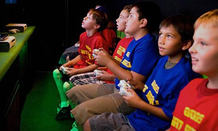 Games2U - Springfield, MA: Party Rentals from Games2U. Two Options Available.