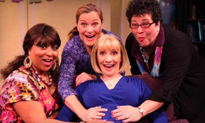 """Motherhood the Musical"" - Downtown Providence: $19 for Performance of ""Motherhood the Musical"" at Chace Theater ($38 Value). Three Shows Available."
