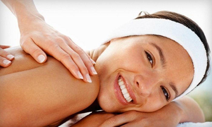 Azzatori Chiropractic - Multiple Locations: One or Three Chiropractic Visits at Azzatori Chiropractic (Up to 92% Off)