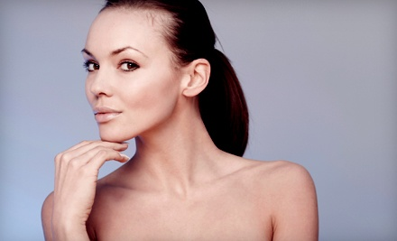 1 Lux-Deep IR Skin-Tightening Laser Treatment (a $350 value) - VIP Aesthetics in Fort Lauderdale