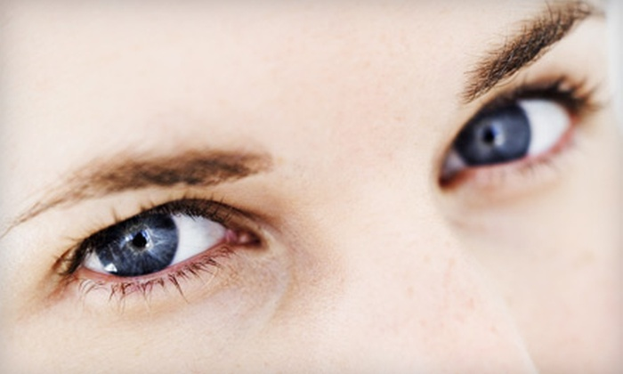 Monnett Eye and Surgery Center - Sebastian: $2,499 for LASIK Surgery on Both Eyes at Monnett Eye and Surgery Center in Sebastian ($5,000 Value)
