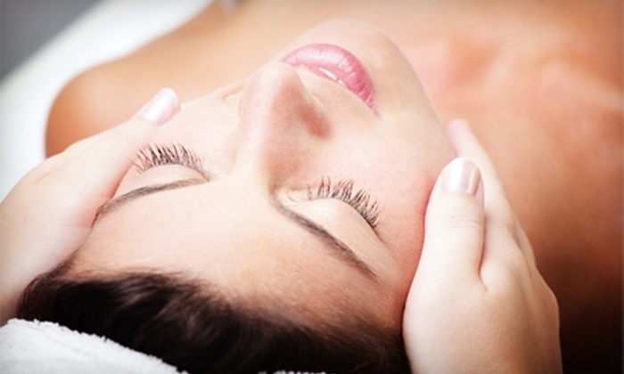 Spa Mariana - Birmingham: $25 for Massage or Facial at Spa Mariana in Birmingham (Up to $55 Value)