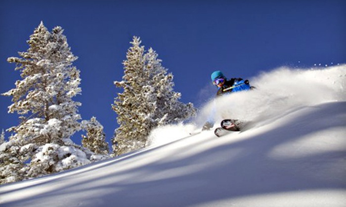 Reno Mountain Sports - Reno: $26 for a Ski- or Snowboard-Tune-Up Package with a Pair of Eurosocks at Reno Mountain Sports (Up to $65 Value)