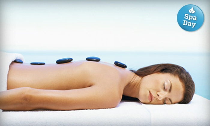 Focus Body Spa - Corona: Spa Packages at Focus Body Spa in Corona. Three Options Available.