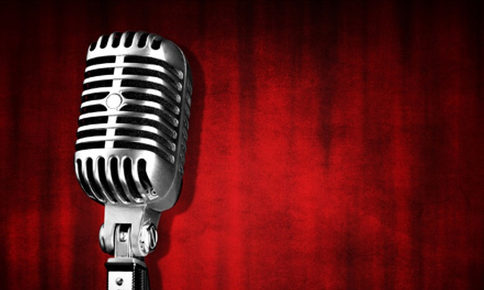 CapRock Winery Presents Comedy NIght with Ricky Reyes and Kristin Lindner - Lubbock: $20 for Two Tickets to Comedy Night with Ricky Reyes and Kristin Lindner at CapRock Winery on March 28 ($40 Value)