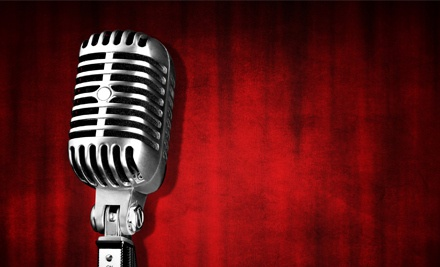 CapRock Winery Presents Comedy NIght with Ricky Reyes and Kristin Lindner on 3/28 at 8PM: General Admission - CapRock Winery Presents Comedy NIght with Ricky Reyes and Kristin Lindner in Lubbock