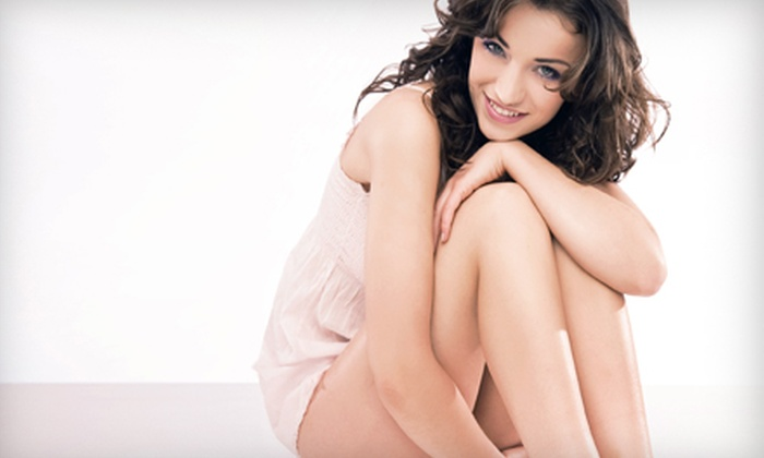 Brampton Cosmetic Surgery Center & Medical Spa - Downtown Brampton: $129 for Six Laser Hair-Removal Sessions at Brampton Cosmetic Surgery Center & Medical Spa (Up to $1,400 Value)