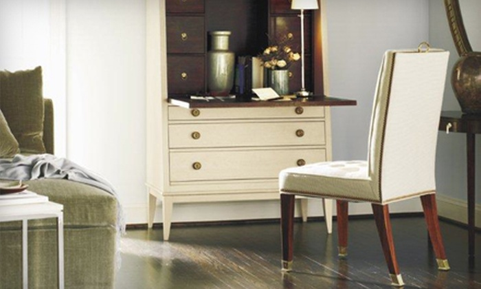Eclectic Home - Leonidas: $45 for $100 Toward Home Furnishings at Eclectic Home