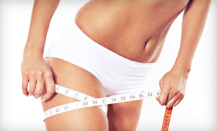 1 i-Lipo Laser Body-Contouring Treatment (a $340 value) - Growing Younger in Madison