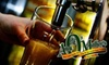 Ann O'Malley's - Spanish Quarter: $10 for $20 of Irish Beer and Deli Fare at Ann O'Malley's in St. Augustine