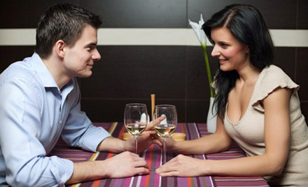 1 Ticket to a Speed-Dating Session (a $30 value) - Indy Speed Date in