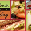 Half Off at Lunch with Tony in Alviso