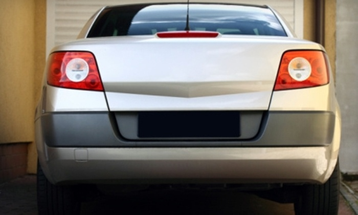 Auto Spa of Saskatoon - Kelsey Woodlawn: $25 for $50 Worth of Car Detailing Services at Auto Spa of Saskatoon