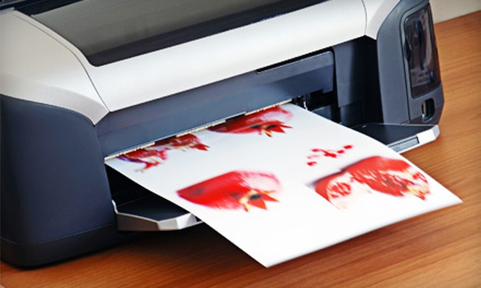 Indy Ink and Toner - Avon: $8 for $20 Worth of Ink and Toner Refills at Indy Ink and Toner in Avon