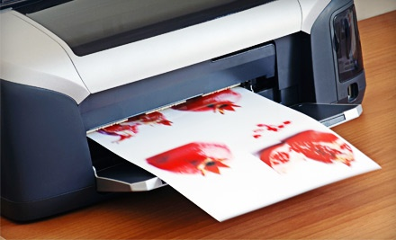 $20 Groupon to Indy Ink and Toner - Indy Ink and Toner in Avon