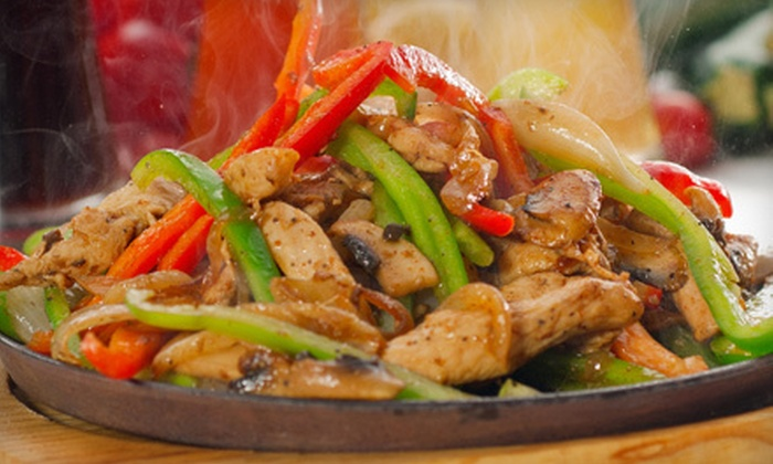 Primo's Mexican Grill - Fairview: $15 for $30 Worth of Mexican Fare and Tapas at Primo's Mexican Grill