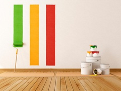 SunnySide Realty: $99 for One Room of Interior Wall Painting, Up to a 12'x15' Room ($180 Value) — SunnySide Realty