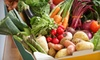 Full Circle Farms - CORP HQ: $36 for $74 Worth of Organic Produce and Artisan Groceries for Delivery or Pickup from Full Circle